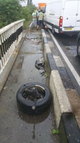 accident podul cheii (1)