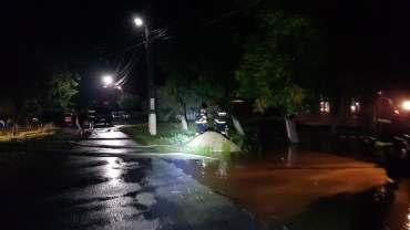 inundatii Timis (4)