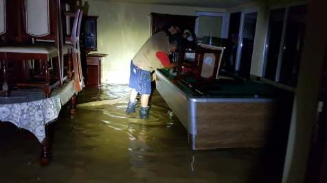 inundatii Timis (9)