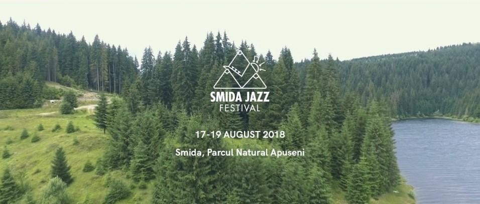 180817 Smida Jazz Festival Clip Logo