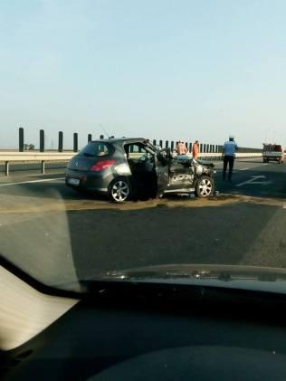 accident autostrada A1 (2)