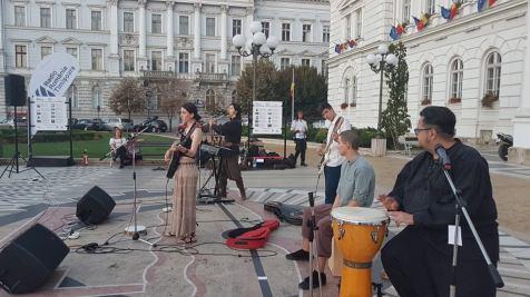 Eu aleg Romania show Arad (6)