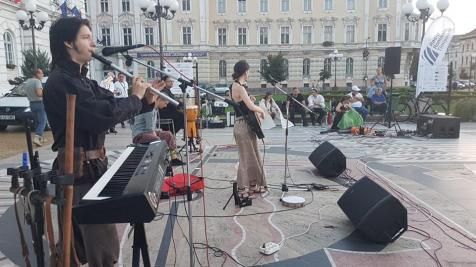 Eu aleg Romania show Arad (7)
