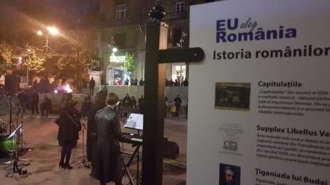 Cronici de lumina Timisoara (5)