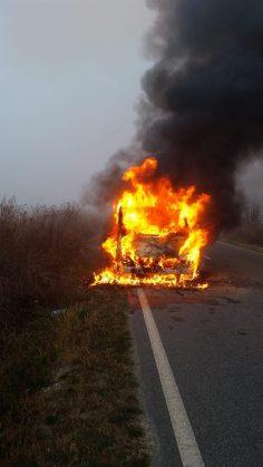 incendiu masina (4)