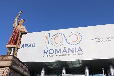 Foto: Consiliul Judetean Arad