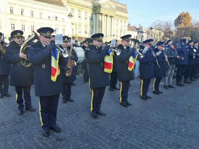 parada militara arad (1)
