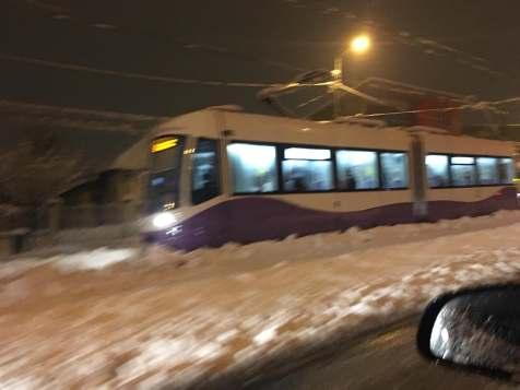 tramvaie blocate zapada (1)