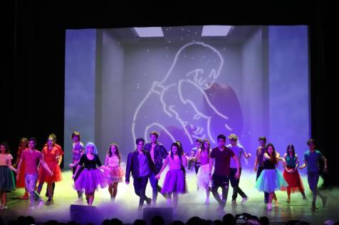 Musical_Daca noi ne iubim