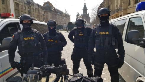 ziua politiei timisoara (2)