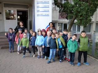 Gradinita 4 Timisoara la Radio Timisoara