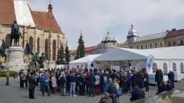 Gaudeamus Cluj2