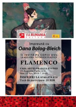 190513 Flamenco ViaRumaniaCultura