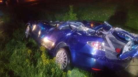 accident Lugoj 1