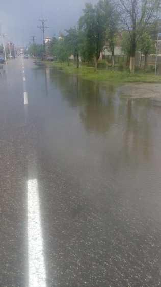 inundatii Arad 1