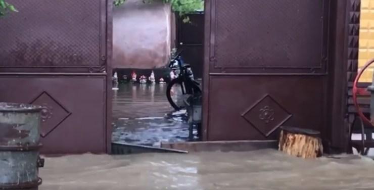 inundatii dezna