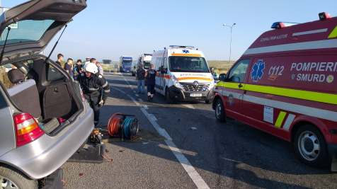 accident centura Lugoj 14.08 (1)