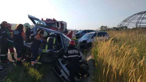 accident centura Lugoj 14.08 (2)