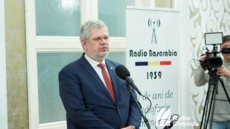 01. Radio Chisinau 80 de ani - Foto. Radio Chisinau