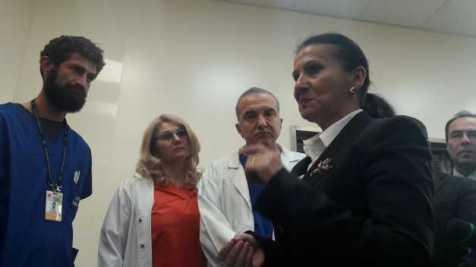 Clinica de Mari Arsi Sorina Pintea