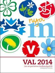 <!--:sv-->Folkpartiet – Intervju inför Riksdagsvalet 2014<!--:-->