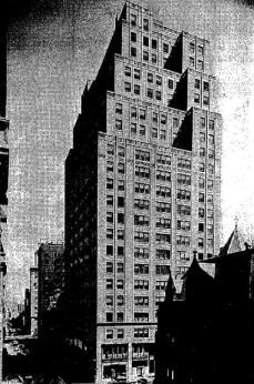 CBS-Immeuble