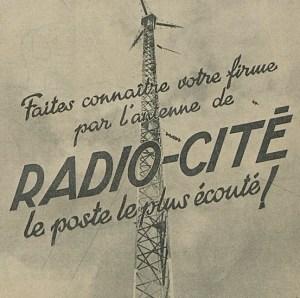 RadioCité