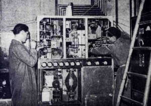 Tele8-installationemetteur