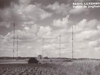 Radio-Luxembourg
