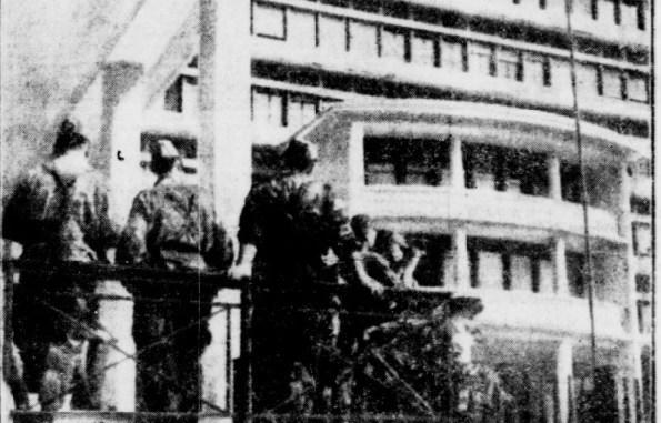 Putsch Alger 1961