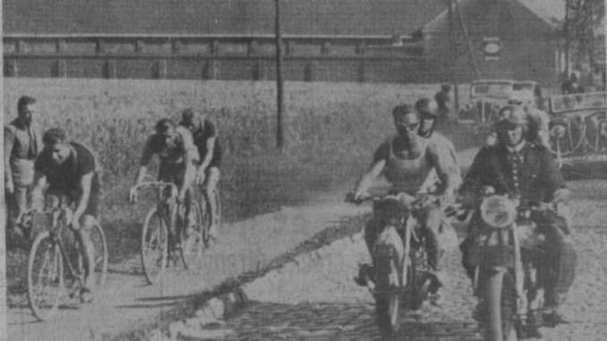 Tour de France 1938