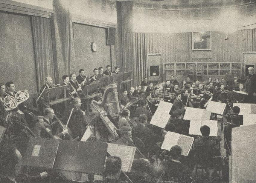 Auditorium de Radio-Paris