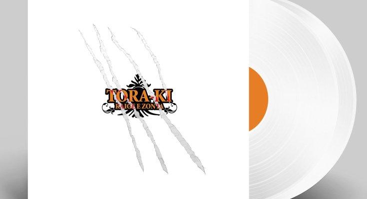 Raige e Zonta - Tora-Ki
