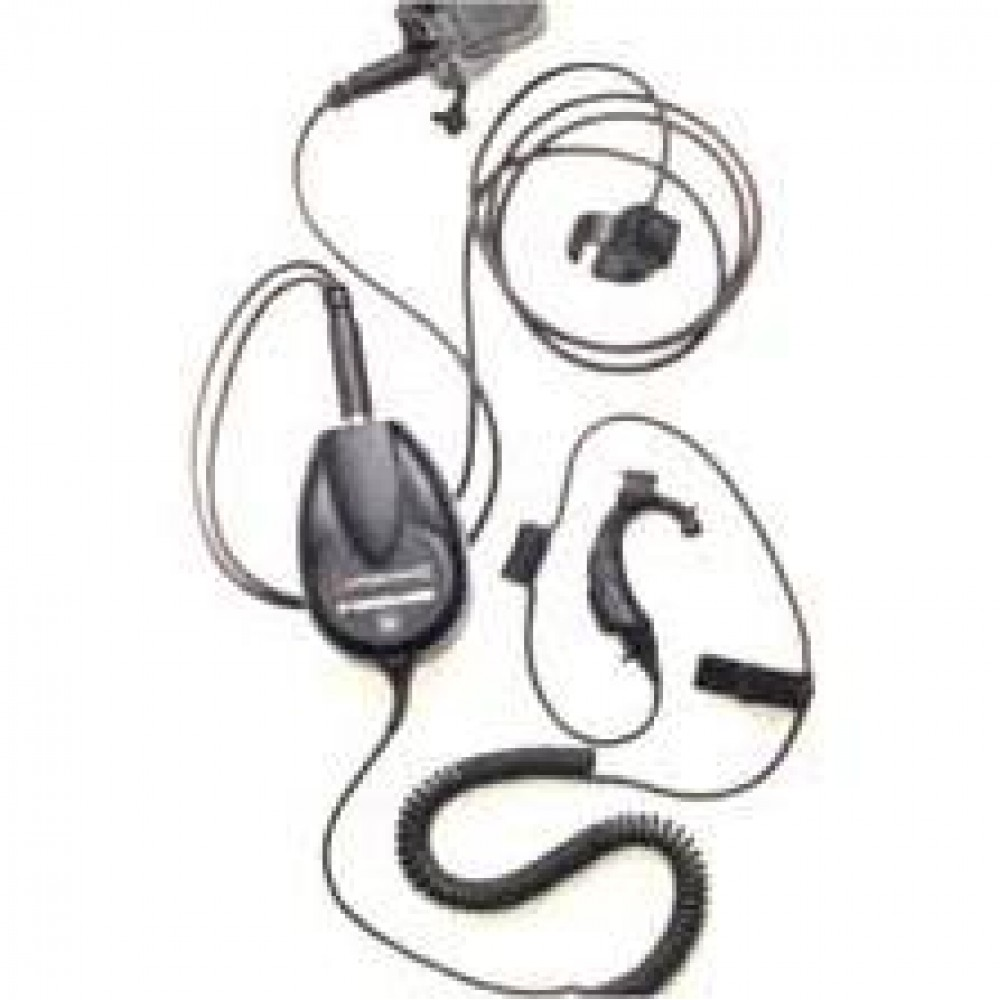 NTN1663 Integrated Ear Microphone/ Receiver System
