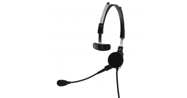 AARMN4018B Headset Lightweight w/Boom Mic