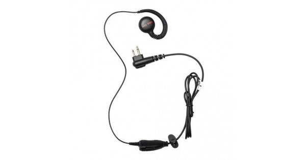 Motorola PMLN6532 Swivel Earpiece mic and PTT