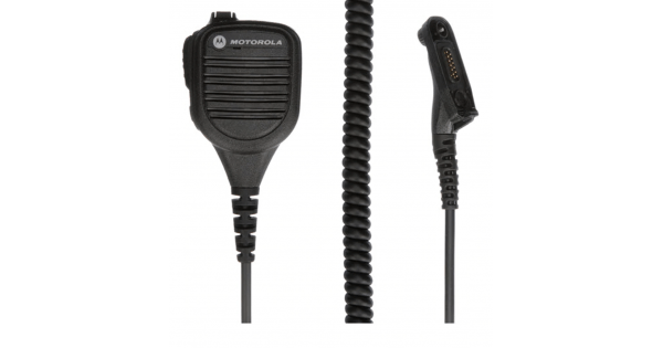 PMMN4065A IMPRES Submersible Remote Speaker Microphone