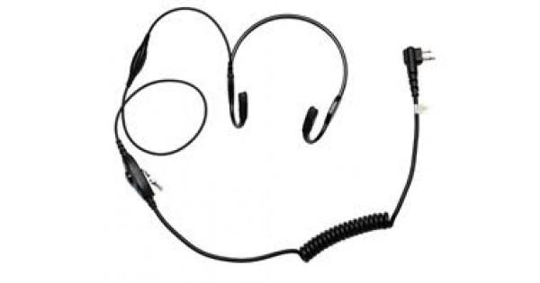 Motorola PMLN6541 Temple Transducer Headset