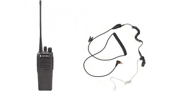 AAH01JDC9JC2N CP200D 136-174Mhz 5 Watts Analog