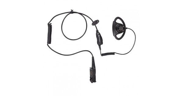 PMLN6757 Adjustable D-style Earpiece