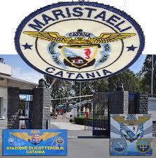 Catania, settimana della saggia ecologia. l'Ancri incontra il comandante di Maristaeli