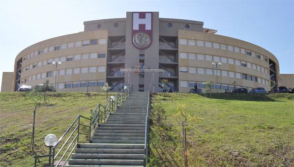 """Lentini, Ospedale: il reparto Covid  sarà gestito dall'Asp. Il consigliere comunale del M5S Maria Cunsolo: """"avevamo segnalato l'anomalia all'assessore Razza"""""""