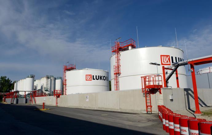 Industria. La Lukoil ha presentato il piano di investimento a Siracusa. segreteri generali di Filctem, Femca e Uiltec Siracusa per la prima volta presentati progetti.