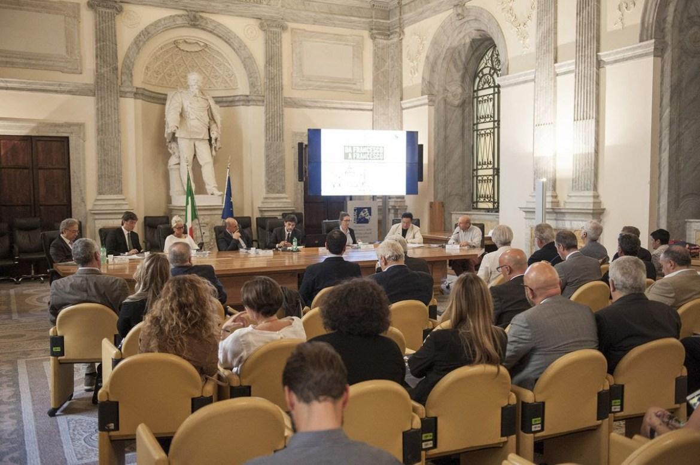 """PRO LOCO D'ITALIA, CAMMINI: DOMANI  AL MIBACT LA PRESENTAZIONE DELLA QUINTA EDIZIONE DELLA STAFFETTA DA """"FRANCESCO A FRANCESCO"""""""