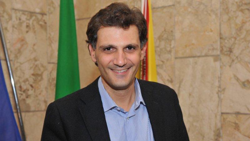 PALERMO, PD SICILIA: ISTITUITI NUOVI DIPARTIMENTI TEMATICI,  ALLO SPORT L'EX NAZIONALE DI RUGBY ORAZIO ARANCIO