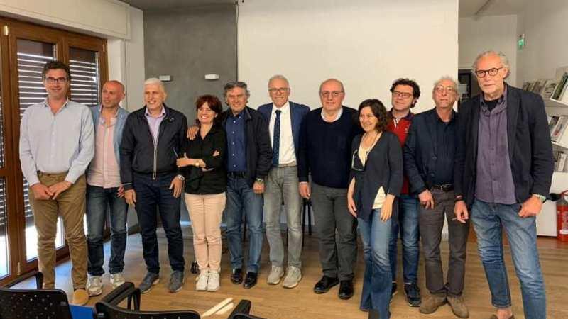 CATANIA,  CONSULTA REGIONALE ARCHITETTI: ALESSANDRO AMARO NUOVO PRESIDENTE