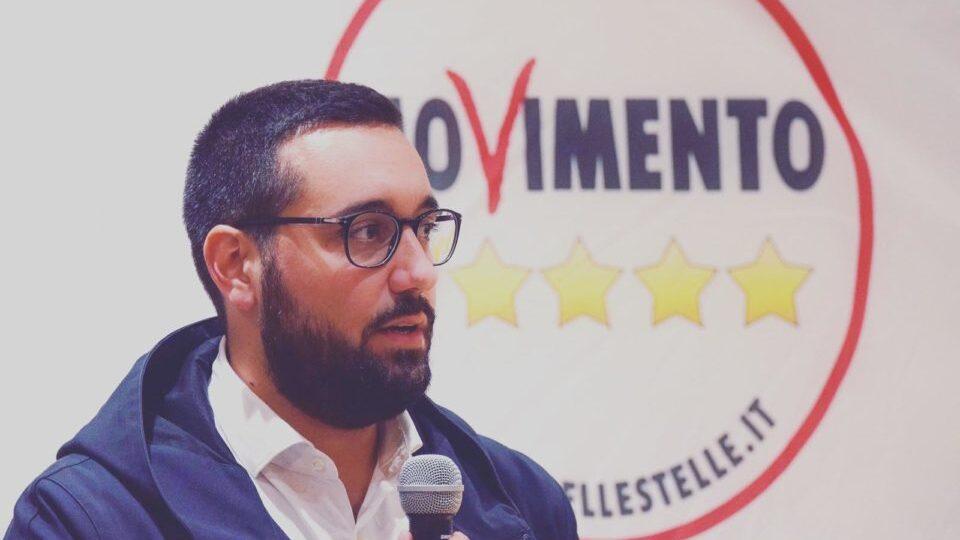 Palermo, Economia. Sunseri (M5S): Bilancio e finanziaria 2021-2023 si basano su rendiconto del 2018.