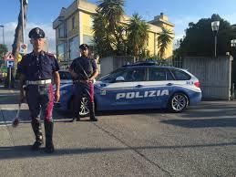 SIRACUSA, LA POLIZIA DI STATO ESEGUE UN'ORDINANZA DI SOTTOPOSIZIONE AGLI ARRESTI DOMICILIARI
