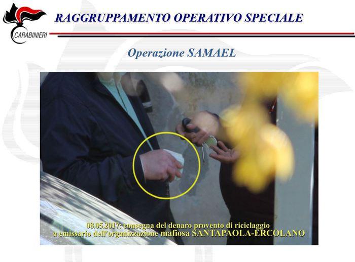 Catania, Blitz Ros Catania, 9 arresti e sequestri