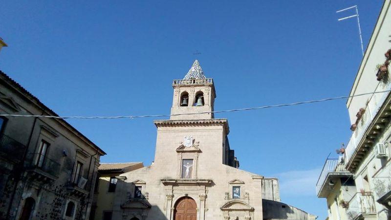 Francofonte. Santa Messa, domani, in diretta dalla chiesa Madre